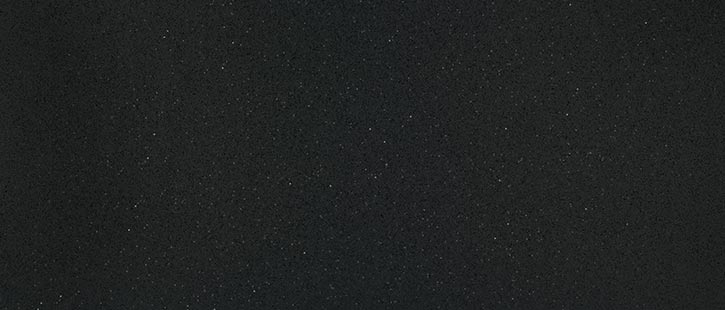 Negro Stellar finitura lucida Silestone